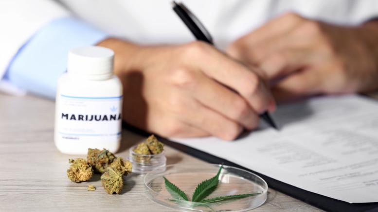 Medyczna marihuana a rak